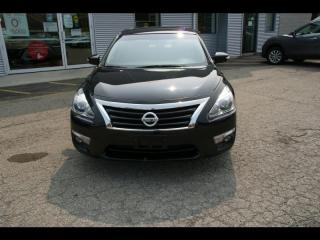 Used 2015 Nissan Altima SL for sale in Brockville, ON