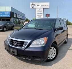 Used 2008 Honda Odyssey LX for sale in Barrie, ON