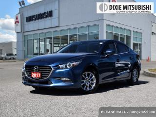 Used 2017 Mazda MAZDA3 Base for sale in Mississauga, ON