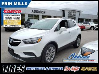 New 2020 Buick Encore Preferred  -  1SB Preferred for sale in Mississauga, ON