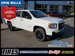 New 2021 GMC Canyon Elevation Standard for sale in Mississauga, ON