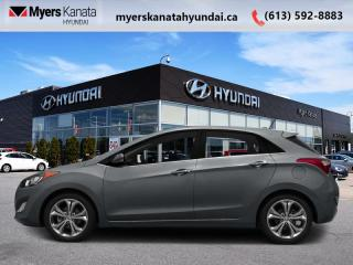 Used 2013 Hyundai Elantra GT GL  - $62 B/W for sale in Kanata, ON