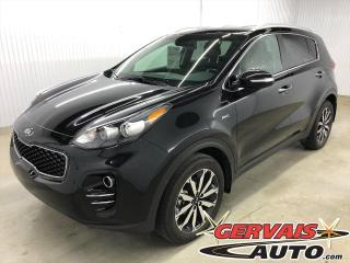 Used 2017 Kia Sportage EX AWD MAGS CAMÉRA BLUETOOTH *Traction intégrale* for sale in Trois-Rivières, QC