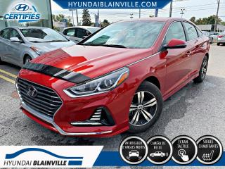 Used 2019 Hyundai Sonata 2.4L for sale in Blainville, QC