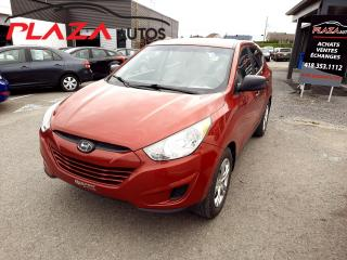 Used 2013 Hyundai Tucson FWD 4dr  Auto, L for sale in Beauport, QC