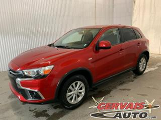 Used 2019 Mitsubishi RVR SE AWC AWD Mags Caméra A/C *Traction intégrale* for sale in Trois-Rivières, QC