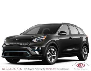 New 2020 Kia NIRO EV EX for sale in Pickering, ON