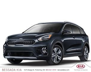 Used 2020 Kia NIRO EX for sale in Pickering, ON