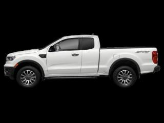 New 2020 Ford Ranger XLT for sale in Peterborough, ON
