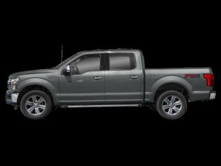 New 2020 Ford F-150 Lariat for sale in Brandon, MB