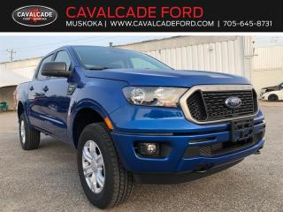 New 2020 Ford Ranger XLT for sale in Bracebridge, ON