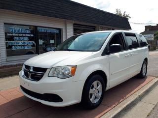 Used 2011 Dodge Grand Caravan SXT for sale in Whitby, ON