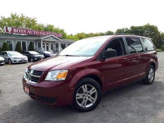 Used 2010 Dodge Grand Caravan SE for sale in Oshawa, ON