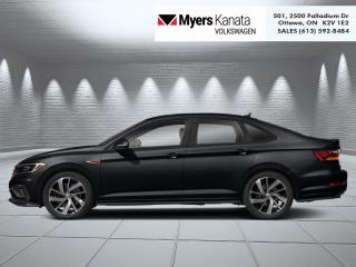 New 2020 Volkswagen Jetta GLI DSG for sale in Kanata, ON