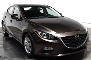 Used 2015 Mazda MAZDA3 GX SKYACTIV A/C for sale in Île-Perrot, QC
