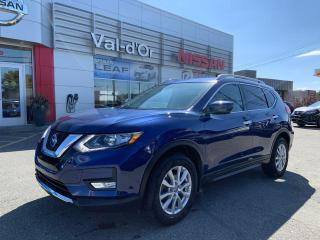 Used 2020 Nissan Rogue SV AWD ** SPÉCIAL DÉMO ** Apple Carplay et +++ for sale in Val-d'Or, QC
