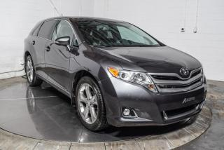 Used 2014 Toyota Venza LE AWD 6 CYL MAGS 20 POUCES for sale in Île-Perrot, QC