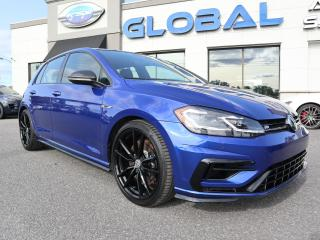 Used 2019 Volkswagen Golf R for sale in Ottawa, ON