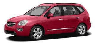 Used 2008 Kia Rondo EX for sale in Charlottetown, PE