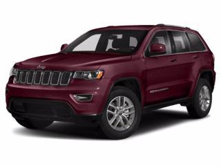 New 2020 Jeep Grand Cherokee Altitude for sale in Saskatoon, SK