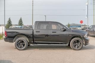 Used 2017 RAM 1500 Sport LEATHER/NAVI/UCONNECT/ for sale in Concord, ON
