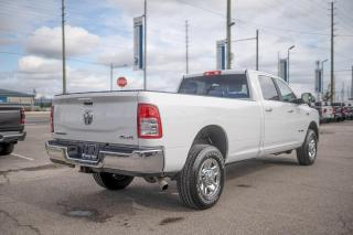 Used 2019 RAM 2500 Big Horn 8 FT BOX/CREW CAB 4X4 for sale in Concord, ON