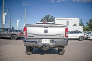 Used 2019 RAM 2500 Big Horn DIESEL/8 FT BOX/ONLY 18,000 KMS for sale in Concord, ON