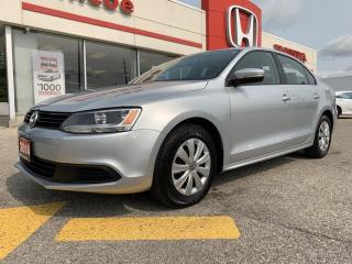 Used 2014 Volkswagen Jetta 2.0L Trendline+ for sale in Simcoe, ON