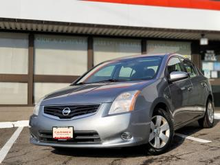 Used 2010 Nissan Sentra 2.0 Certified | AC | Power Options for sale in Waterloo, ON