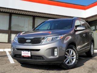 Used 2015 Kia Sorento LX Back up Sensors | Heated Seats | Bluetooth for sale in Waterloo, ON