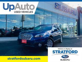 Used 2016 Subaru Outback 2.5I Premium for sale in Stratford, ON