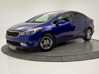 Used 2017 Kia Forte 4dr Sdn Auto LX for sale in Brossard, QC