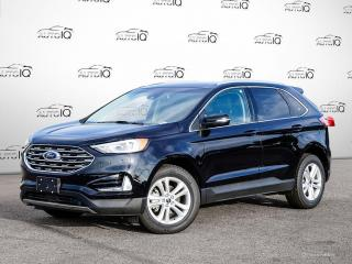 New 2020 Ford Edge SEL | FWD | 2.0L ECOBOOST ENGINE for sale in Kitchener, ON