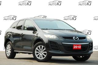 Used 2010 Mazda CX-7 GX | FWD | KEYLESS ENTRY | SUNROOF for sale in Kitchener, ON