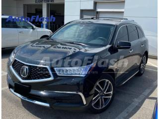 Used 2017 Acura MDX Navigation-Pkg *7-Pass *Camera *Extra Clean! for sale in St-Hubert, QC