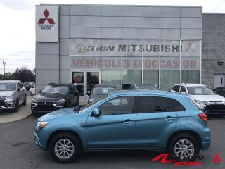 Used 2011 Mitsubishi RVR SE/BLUETOOTH/AIR CLIM/MAGS/USB/AUX for sale in St-Hubert, QC