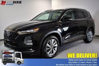 New 2020 Hyundai Santa Fe Luxury for sale in Mississauga, ON