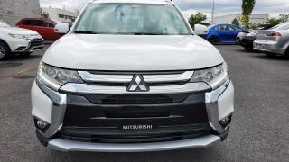 Used 2016 Mitsubishi Outlander AWC ES TOURING - TOIT - BLUETOOTH -SIEGE CHAUFFANT for sale in St-Hubert, QC