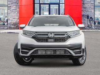 New 2020 Honda CR-V Touring for sale in Huntsville, ON