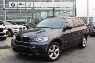 Used 2012 BMW X5 xDrive35i for sale in Langley, BC