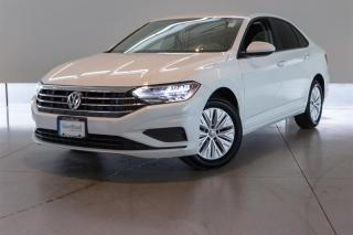 Used 2019 Volkswagen Jetta Comfortline 1.4t 8sp at w/Tip for sale in Langley City, BC
