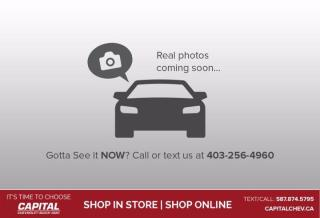 Used 2011 Chevrolet Equinox LS for sale in Calgary, AB