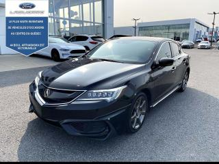 Used 2016 Acura ILX ILX KIT AERO, TOIT for sale in Victoriaville, QC