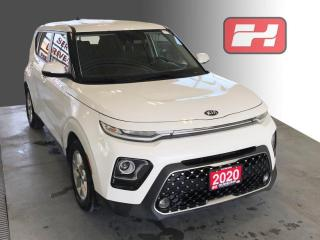 Used 2020 Kia Soul EX Rear Vision Camera | Android Auto/Apple Carplay Equipped | Heated Front Seats for sale in Stratford, ON