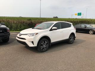 Used 2016 Toyota RAV4 * LE * 41 000 KM * AUTOMATIQUE * AIR  * for sale in Mirabel, QC