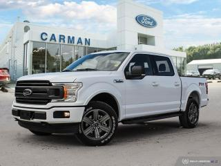 New 2020 Ford F-150 XLT for sale in Carman, MB