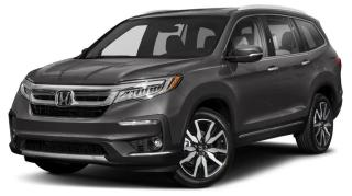 New 2021 Honda Pilot TOURING 7P for sale in Whitchurch-Stouffville, ON