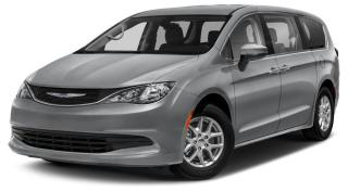 Used 2017 Chrysler Pacifica Touring for sale in St. Thomas, ON