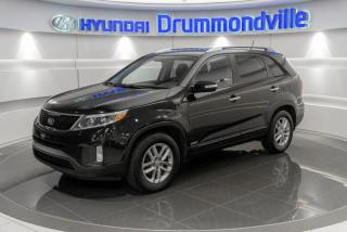 Used 2015 Kia Sorento LX AWD + GARANTIE + A/C + MAGS + CRUISE for sale in Drummondville, QC