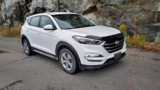 Used 2017 Hyundai Tucson for sale in Sudbury, ON